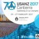 USANZ 2017