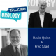 Is it a turf war? Advanced prostate cancer with David Quinn & Fred Saad